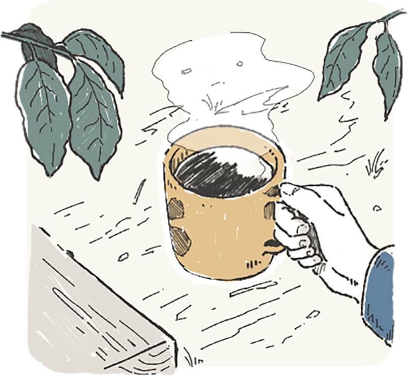Episode1 コーヒーの味がわからなかったあの頃